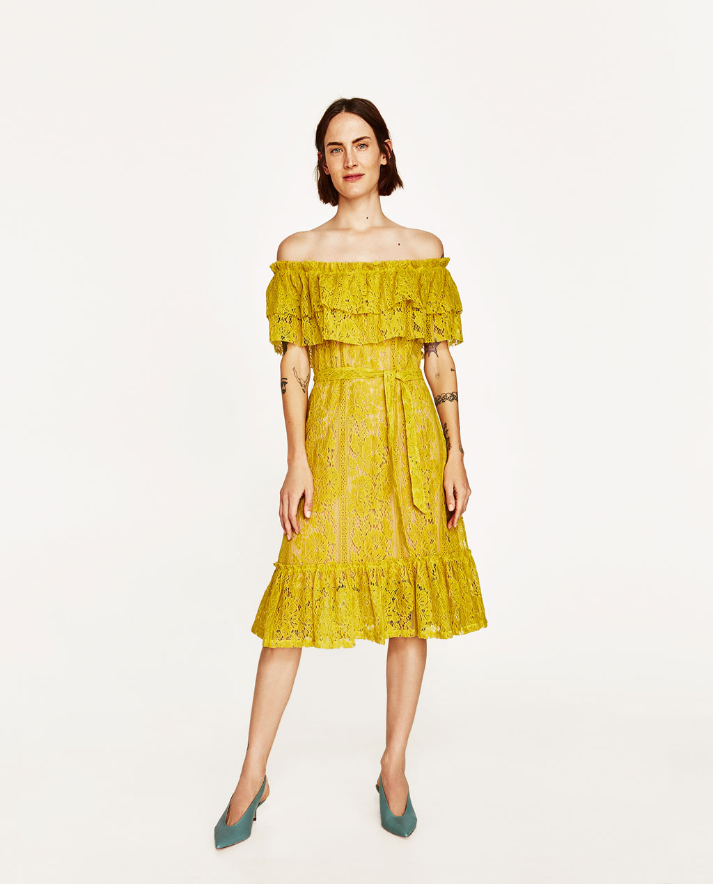 Zara-yellow-Italy